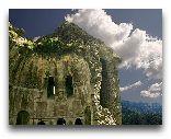 Ванадзор: Кобайр - средневековый армянскиймонастырь