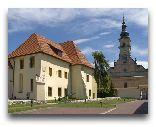 Величка: Замок Zupny