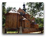 Величка: Костел Св.Себастьяна