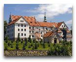 Величка: Монастырь Францысканцев реформаторов