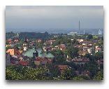Величка: Панорама города