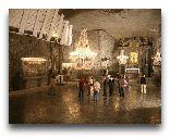 Величка: Большой зал в Соляных копях