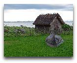 Виймси: Рыбацкая деревня