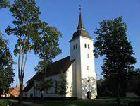 Вильянди: Церковь