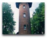 Вильянди: Старая водонапорная башня