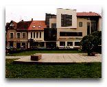 Вильянди: Уголок города