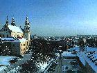 Вильнюс: Зимний Вильнюс