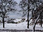 Вильнюс: Зима в Вильнюсе