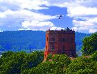Вильнюс: Башня Гедеминаса