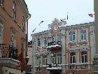 Вильнюс: Зимний старый город