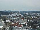Вильнюс: Вильнюс зимой