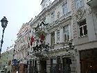 Вильнюс: Улица Вильнюса