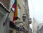 Вильнюс: Зима в старом городе