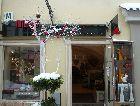 Вильнюс: Витрина магагазина керамики