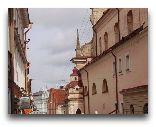 Вильнюс: Улица города
