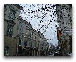 Вильнюс: Старый город