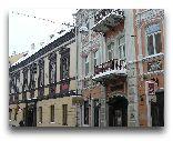 Вильнюс: Улица старого города
