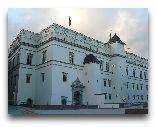Вильнюс: Музей истории Литвы
