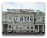 Вильнюс: Президентский дворец
