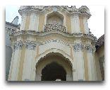 Вильнюс: Ворота Старого города