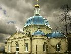 Витебск: Церковь
