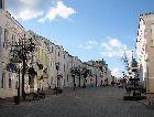 Витебск: Улочка старого города