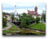 Витебск: Панорамма Витебска