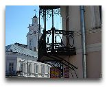 Витебск: Старый город