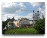 Витебск: Церкви Витебска