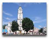 Витебск: Ратуша