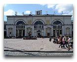 Витебск: Вокзал