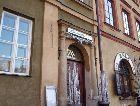 Варшава: Джаз клуб на торговой площади
