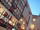 Варшава: Пивный двор