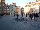Варшава: Торговая площадь
