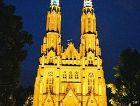 Варшава: Церковь Св. Флорианса