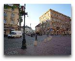 Варшава: Краковское предместье