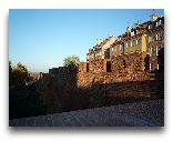 Варшава: Крепостная стена