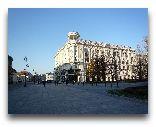 Варшава: Отель Бристоль