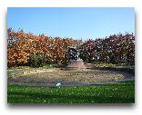 Варшава: Памятник Шопену