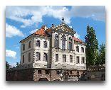 Варшава: Музей Шопена