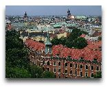 Варшава: Старая Варшава