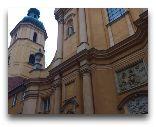 Варшава: Осенняя Варшава