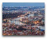 Варшава: Панорама города