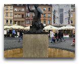 Варшава: Варшавская сирена