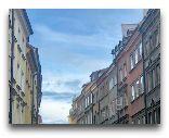 Варшава: Летняя Варшава