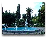 Ялта: Приморский парк