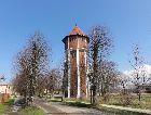 Янтарный: Водонапорная башня