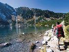 Закопане: Горные озера