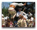 Закопане: Гуральские танцы