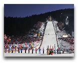 Закопане: Международные соревнования по прыжкам с трамплина
